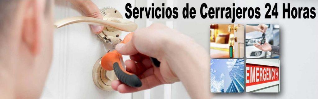 Cerrajeros en Sevilla